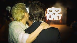 Клип Андрей и Лана