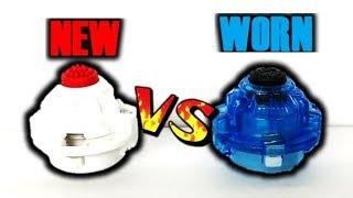 Which is Better? New Variable VS Awakened Variable! | Beyblade Burst Battle