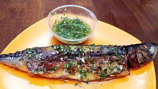 marinada za ribu