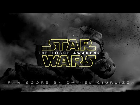 Star Wars  Duel of the Fates  Imperial March   Mashup  Daniel Ciurlizza