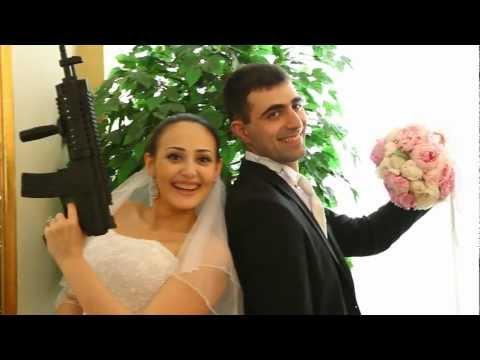 Армянская свадьба. Производство Ararat Studio. 89175725930