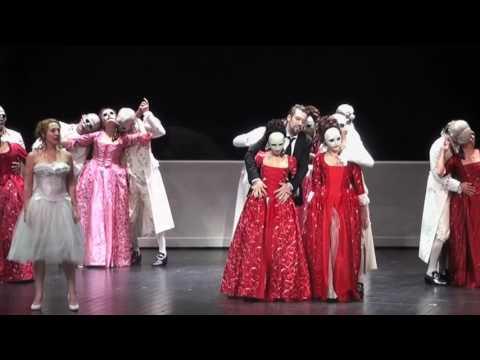 Don Giovanni, Mozart