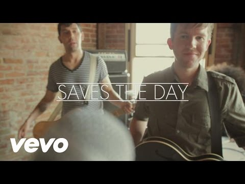 Saves The Day - Daybreak Documentary