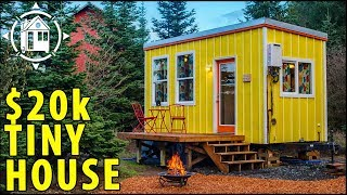 She Built A Tiny House Village And It Transformed Her Life