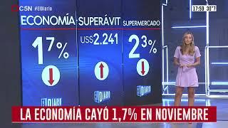 Economía: Los números de la realidad 23/01/2020