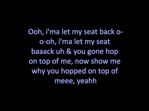 In the Car lyrics - Rich Kidz