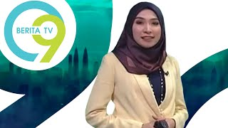 Berita TV9 @8PM | Ahad, 15 September 2019