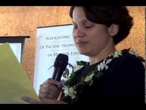 Pohnpei House: Wellness & Healthcare In Hawaii - Alyssa Nakasone