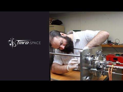Space: Neumann Space - Orbit 11.14