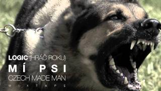 HRVC RXKV - Mí Psi (Czech Made Man Mixtape) 420 G+NG RADIO LEAK!