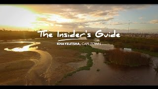 Khayelitsha: The Love Cape Town Neighbourhood Series