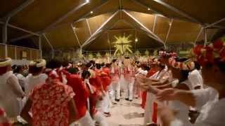 La Pâques à Hakahau