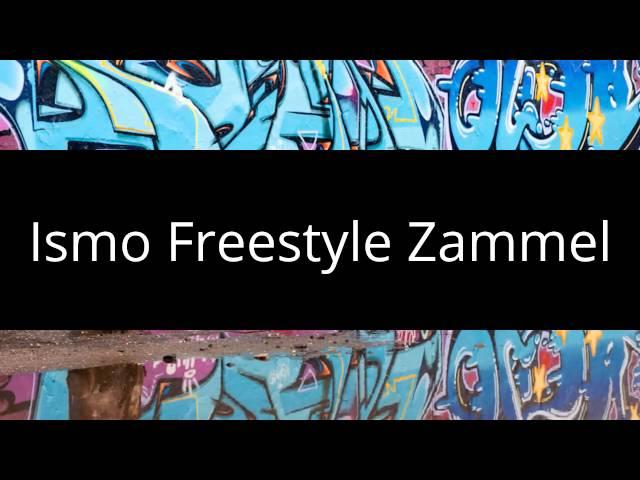 Ismo - Freestyle 2014