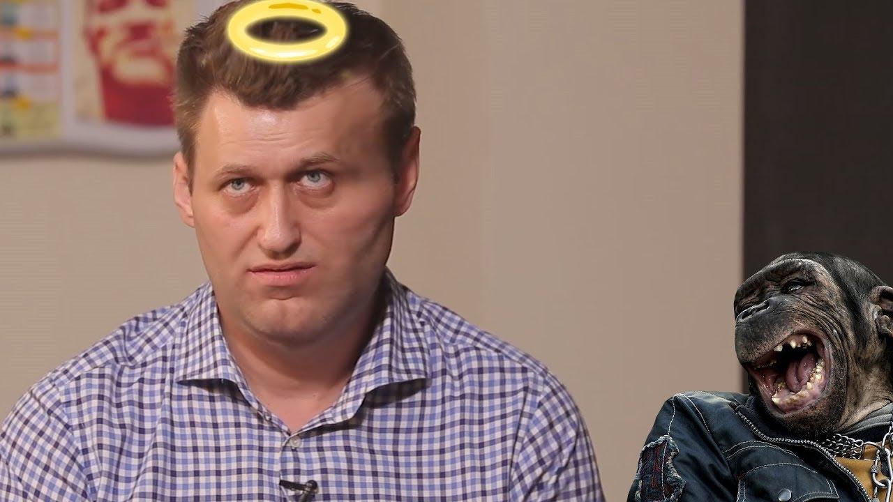 Дудю – эксклюзивный материал и бабло, а Навальному – новые подписчики 2