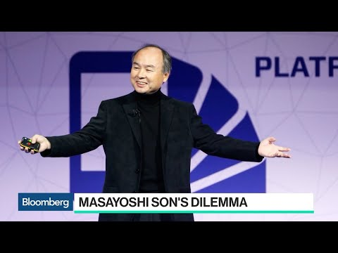 Why SoftBank Faces Tricky Situation in Saudi Dealings
