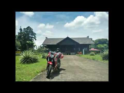 Blusukan ke Situs Kerajaan Kutai Mulawarman Ing Martadipura Muara Kaman.