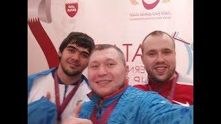 Арямнов | 5-ый открытый международный турнир (Катар, Доха) | 5th International Qatar Cup