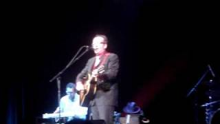 Elvis Costello & The Imposters - Blame It On Cain - 7.10.09