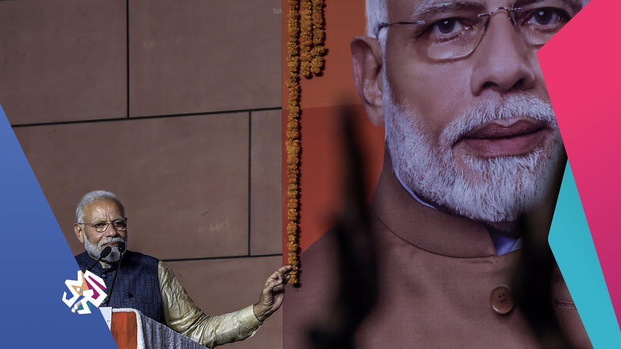 قناة العربي:العربي اليوم | الهند .. الانتخابات الكبرى