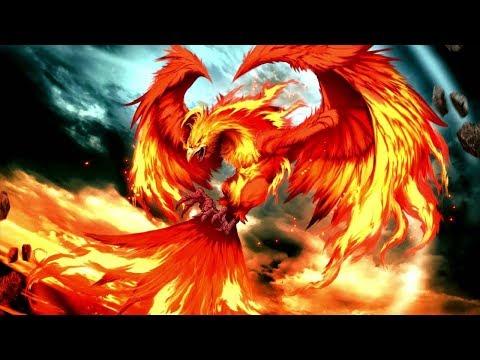 পৌরাণিক এক আগুন পাখি ফিনিক্স পাখি! এই পাখির ক্ষমতা শুনলে সকল রুপকথার পাখি হার মানবে!/Phoenix bird. thumbnail