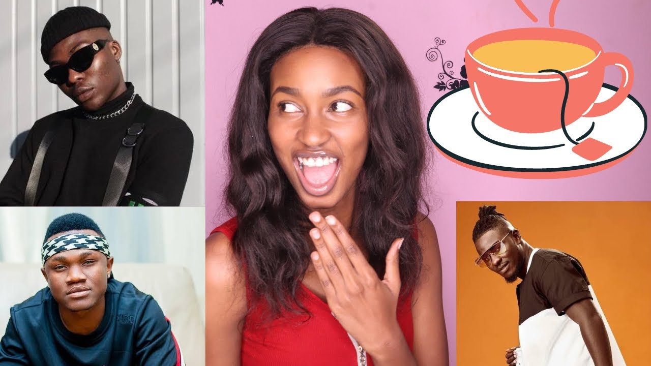 SPILLING THE TEA ON ARTISTS I HAVE WORKED WITH BEFORE (REEKADO BANKS, MBOSSO, NVIIRI AND MORE)