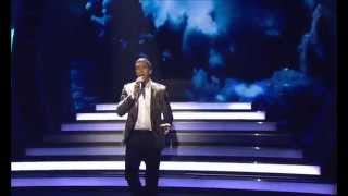 Andreas Bourani & Helene Fischer - I believe I can fly 2014