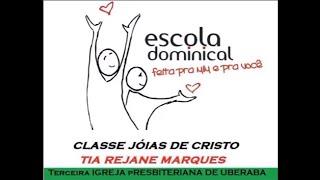 VÍDEO 08 - JOIAS DE CRISTO