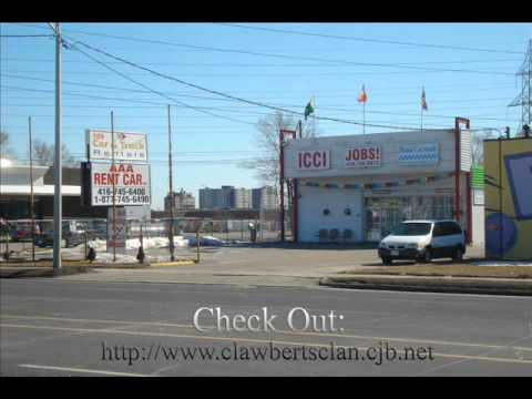 Car Rental Store Movie
