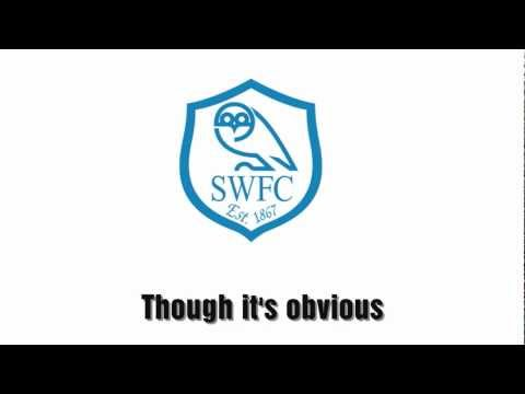 HI HO SHEFFIELD WEDNESDAY Lyrics