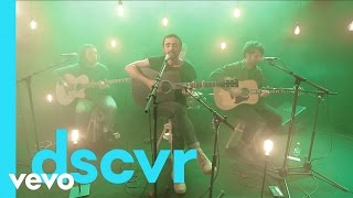 The Dubarrys - Orange Daze – Vevo dscvr (Live)