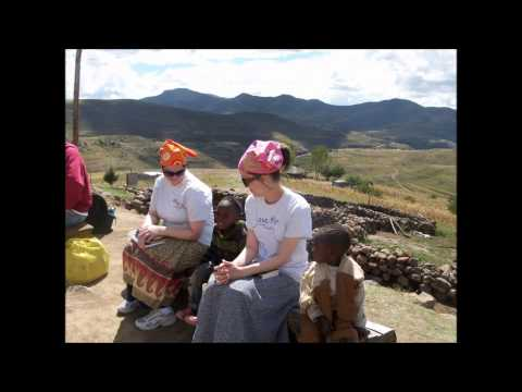 Lesotho in Pictures 2013