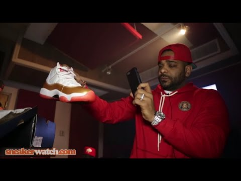 8aaf2cfa156 Jim Jones & SoleyGhost Debate Authenticity of Ray Allen 11 PE's ...