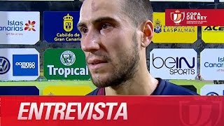 Video Gol Pertandingan Las Palmas vs Eibar