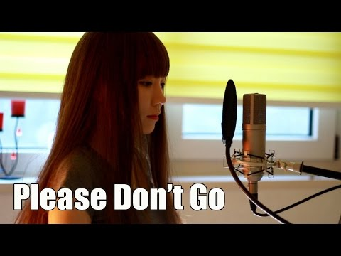 Joel Adams - Please Do Not Go (cover Oleh J.Fla)