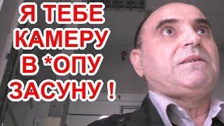 """Диалоги о парковках ! Сми опять на тротуаре !"" Краснодар"