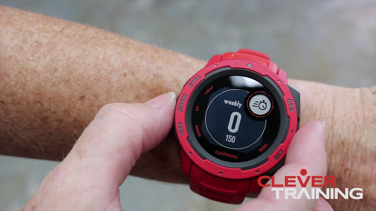 Trust Your Instincts: A Review of Garmin Instinct Outdoor