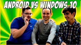 Windows 10 en el 2017 con @WinphoneCloud