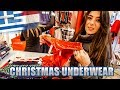 SHE WANT's ME TO WEAR THAT? - Christmas Underwear - Vlog 343