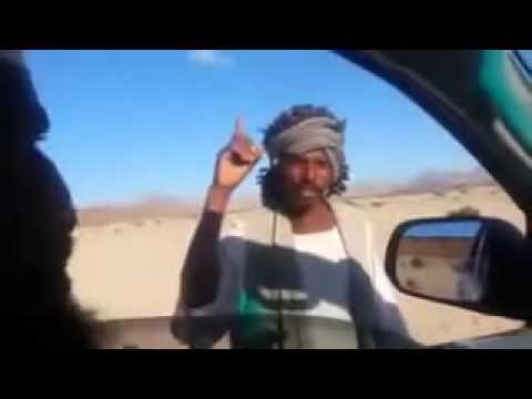 الراعي السوداني:رفض بيع الغنم بالخفاء ويقول ماذا سأقول لله