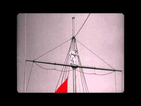 Броненосец Потемкин. Флаг