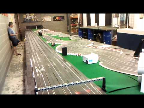 slot car 1/32 scale