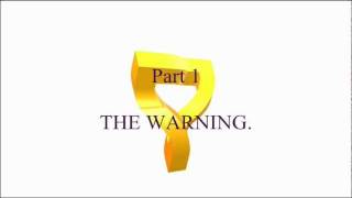 Alien signals deciphered part 1 The Warning