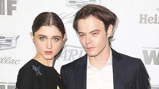 'Stranger Things': Charlie Heaton & Natalia Dyer Tease That Season 3 Will Be 'Surprise' Departure -