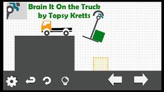 brain it on the truck level 10