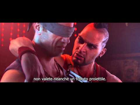 """Far Cry 3 - Trailer """"Bloccati"""" [Italia]"""