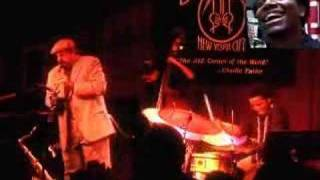 Joe Lovano LIve at Birdland – Lonely Woman