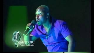 Standup Nigeria Season One - Gandoki Son Slap Him