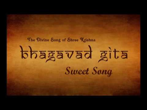 Bhagavad Geeta SONG life changing messages