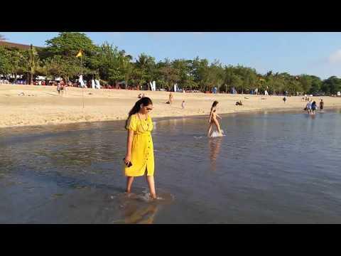 Segara Beach , Bali , Indonesia