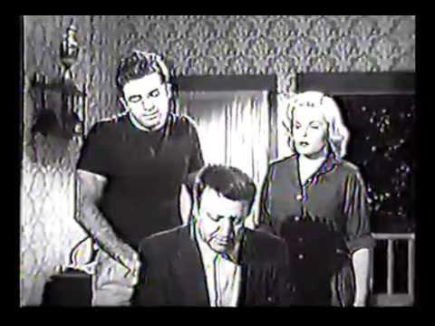 Hit and Run 1957 FULL MOVIE Hugo Haas, Cleo Moore